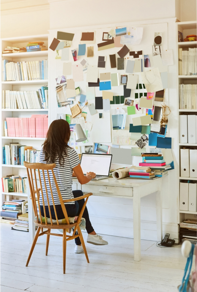stydy-space 10 Tips to Design the Study Space Perfectly