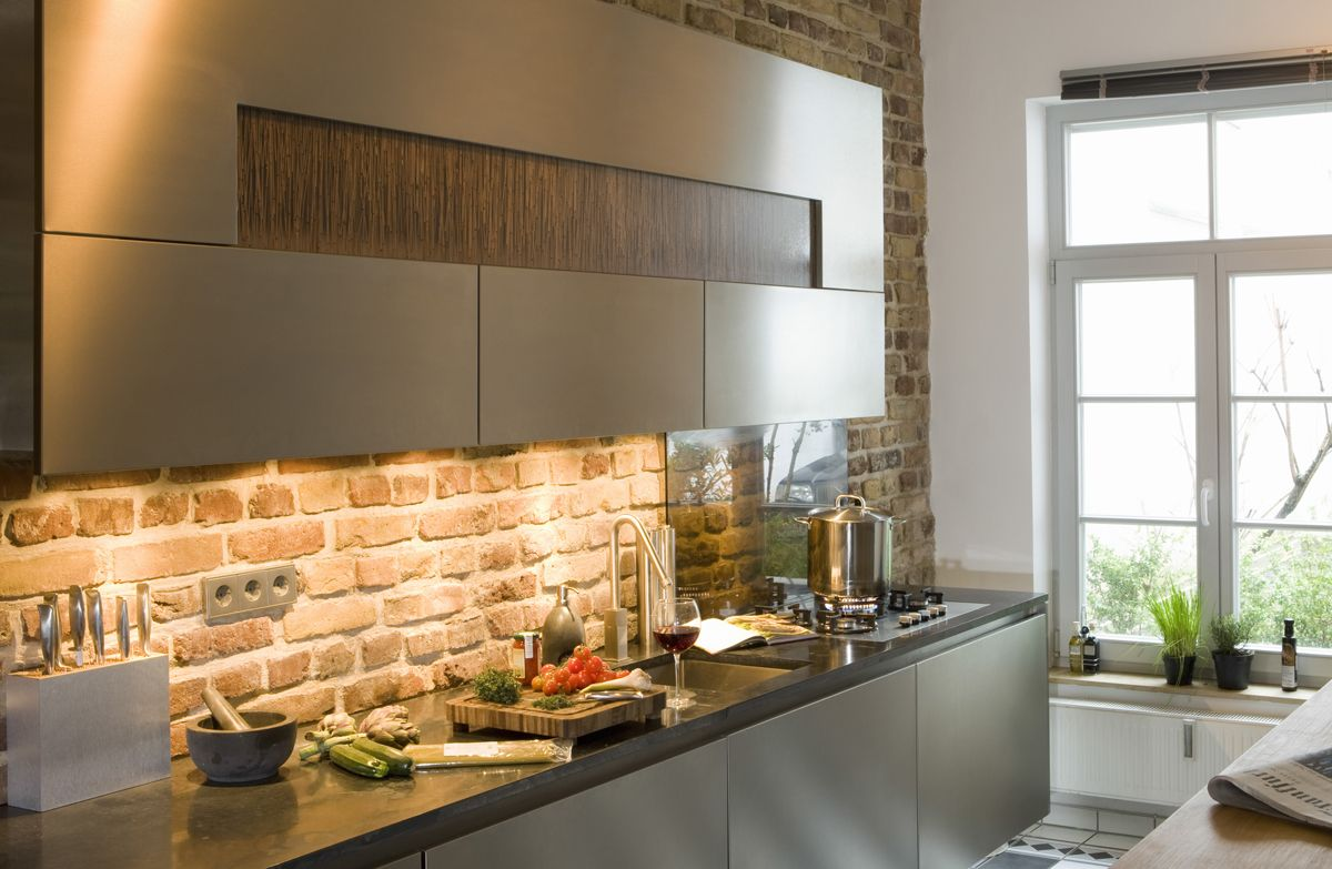 task-lighting.. 80+ Unusual Kitchen Design Ideas for Small Spaces in 2021