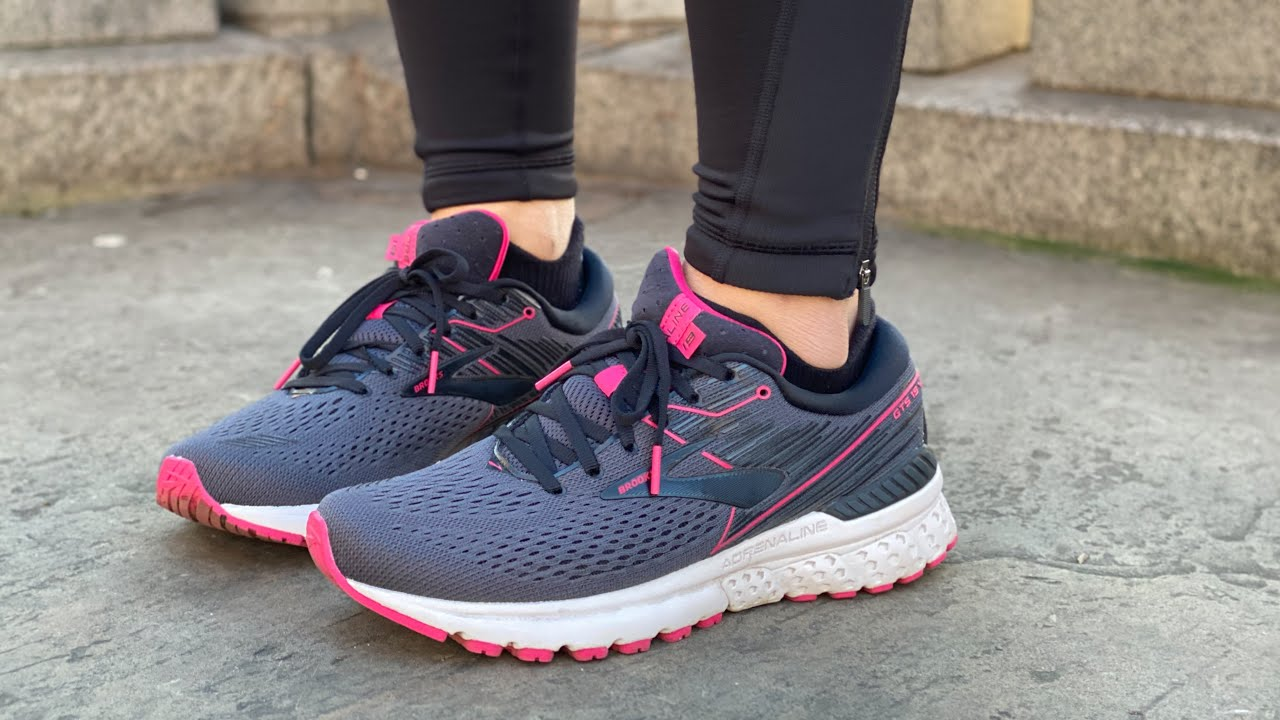 Adrenaline-GTS-19-3 +80 Most Inspiring Workout Shoes Ideas for Women
