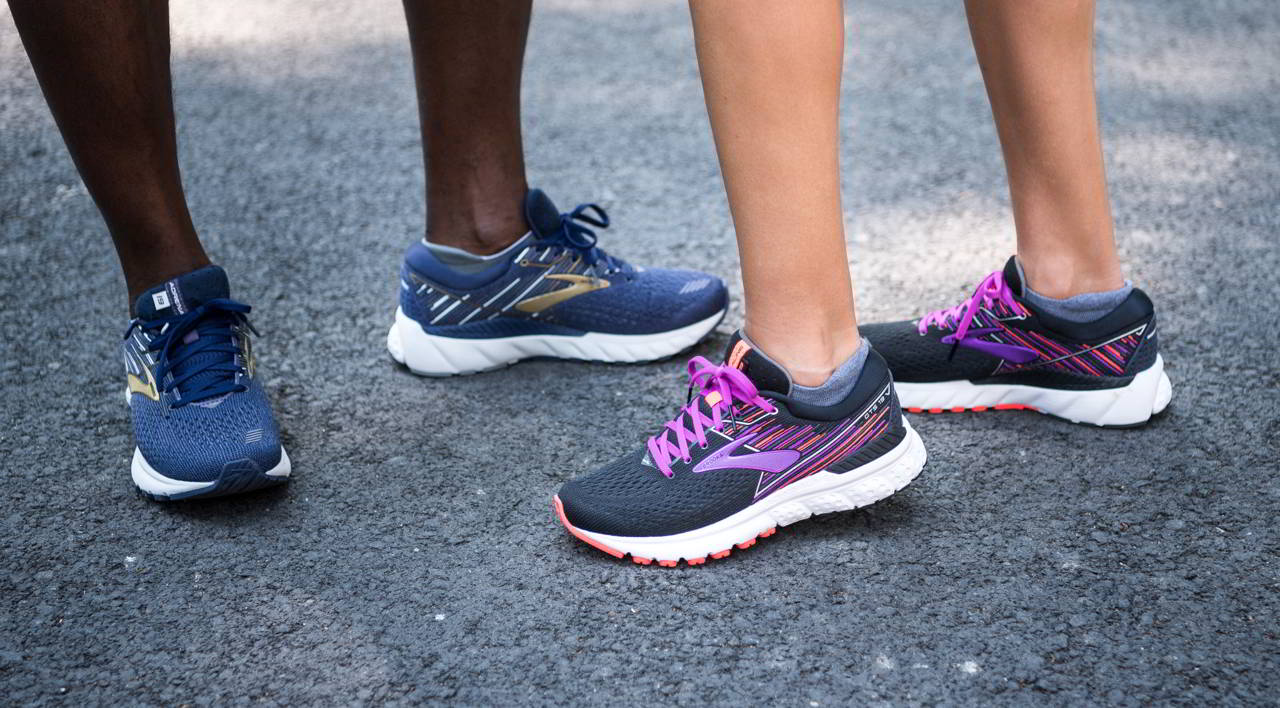 Adrenaline-GTS-19. +80 Most Inspiring Workout Shoes Ideas for Women