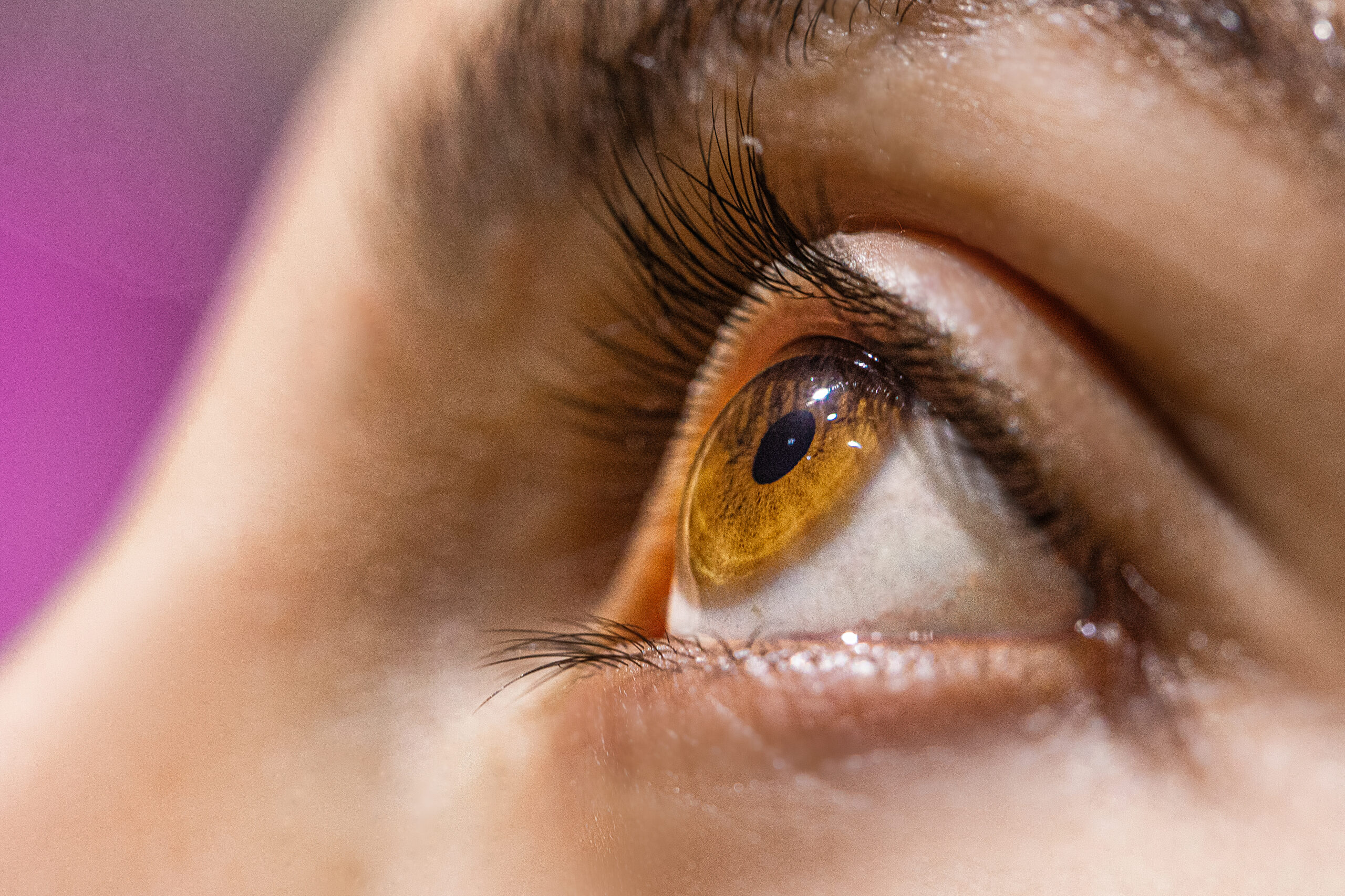 Amber-color-1 7 Rarest and Unusual Eye Colors That Looks Unreal