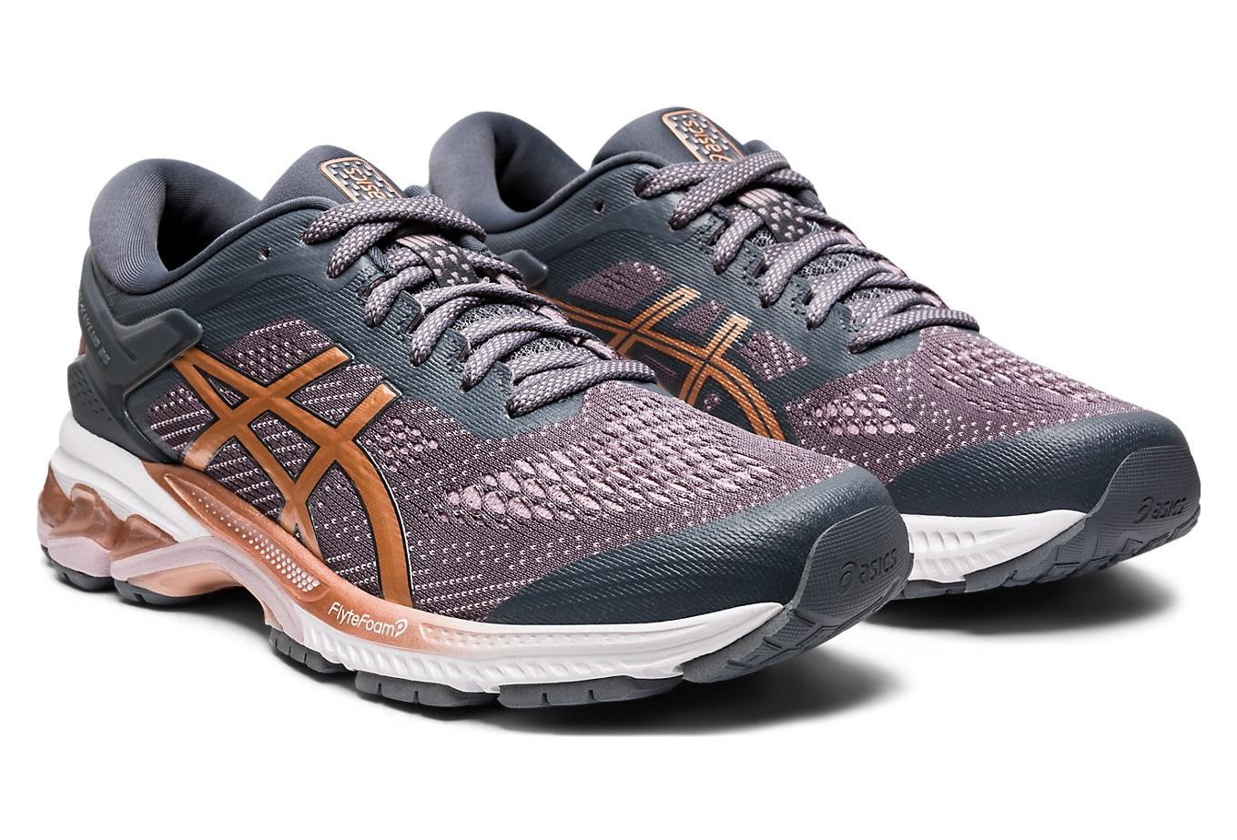 Asics-Gel-Kayano-26- +80 Most Inspiring Workout Shoes Ideas for Women