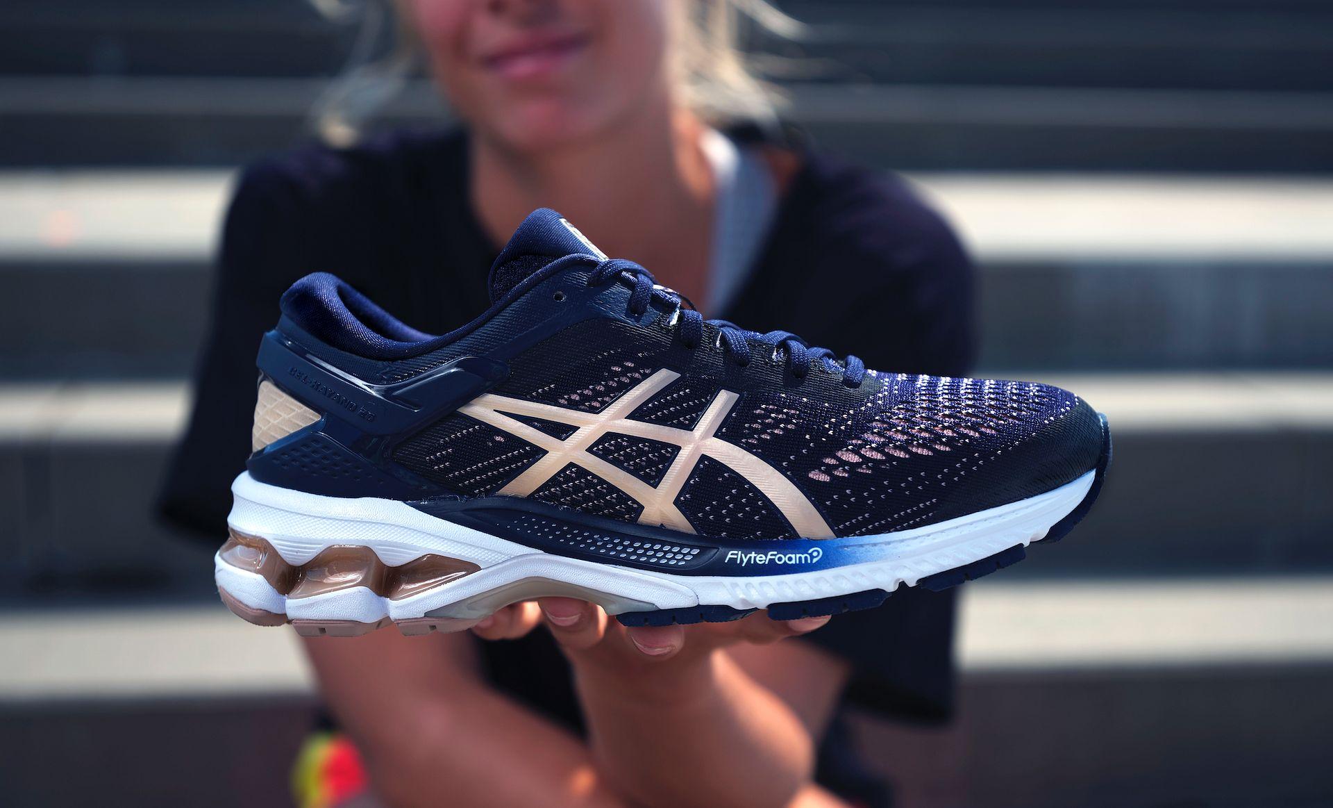 Asics-Gel-Kayano-26 +80 Most Inspiring Workout Shoes Ideas for Women