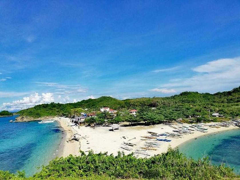 Carnaza-island-Daanbantayan-2 Things I Didn't Know about Cebu