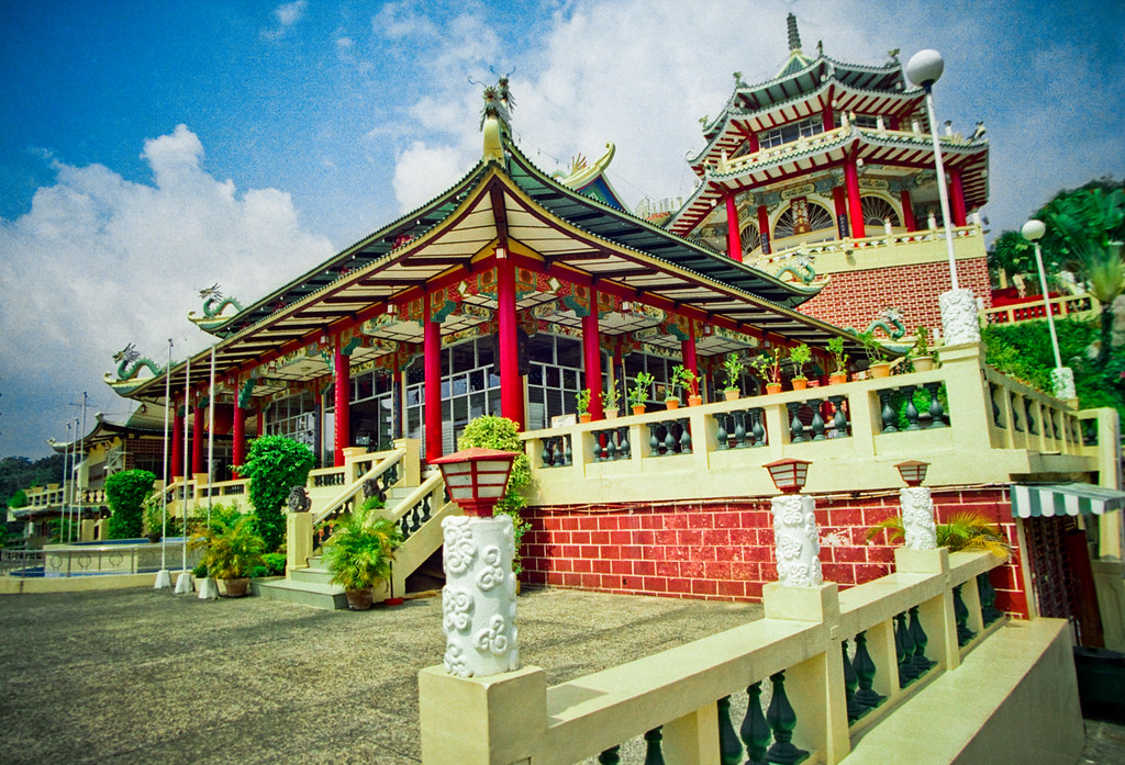 Cebu-Taoist-Temple-Cebu Things I Didn't Know about Cebu