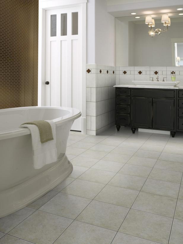 Ceramic-Tile Best +60 Ideas to Enhance Your Bathroom's Luxuriousness