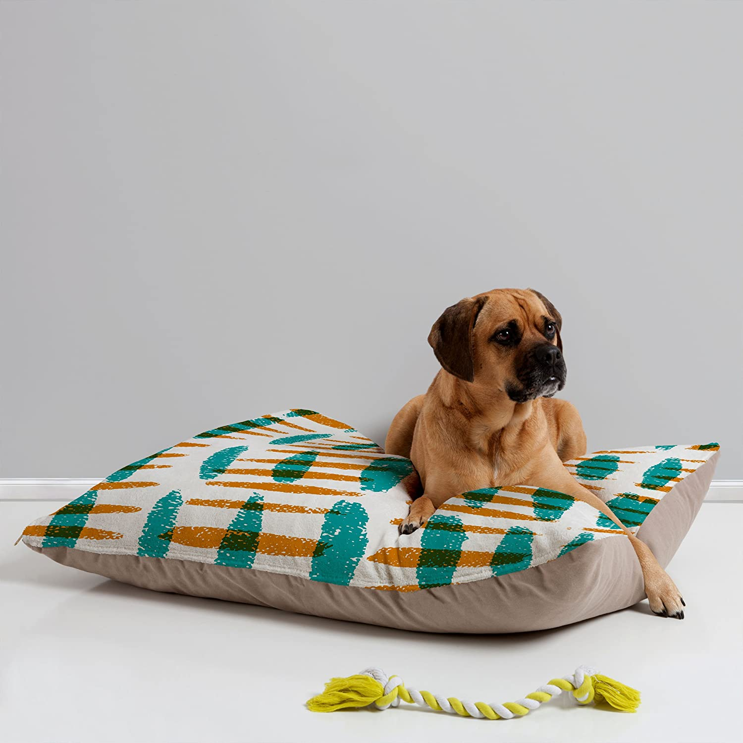 Doggie-pillow-1 +80 Adorable Dog Bed Designs That Will Surprise You