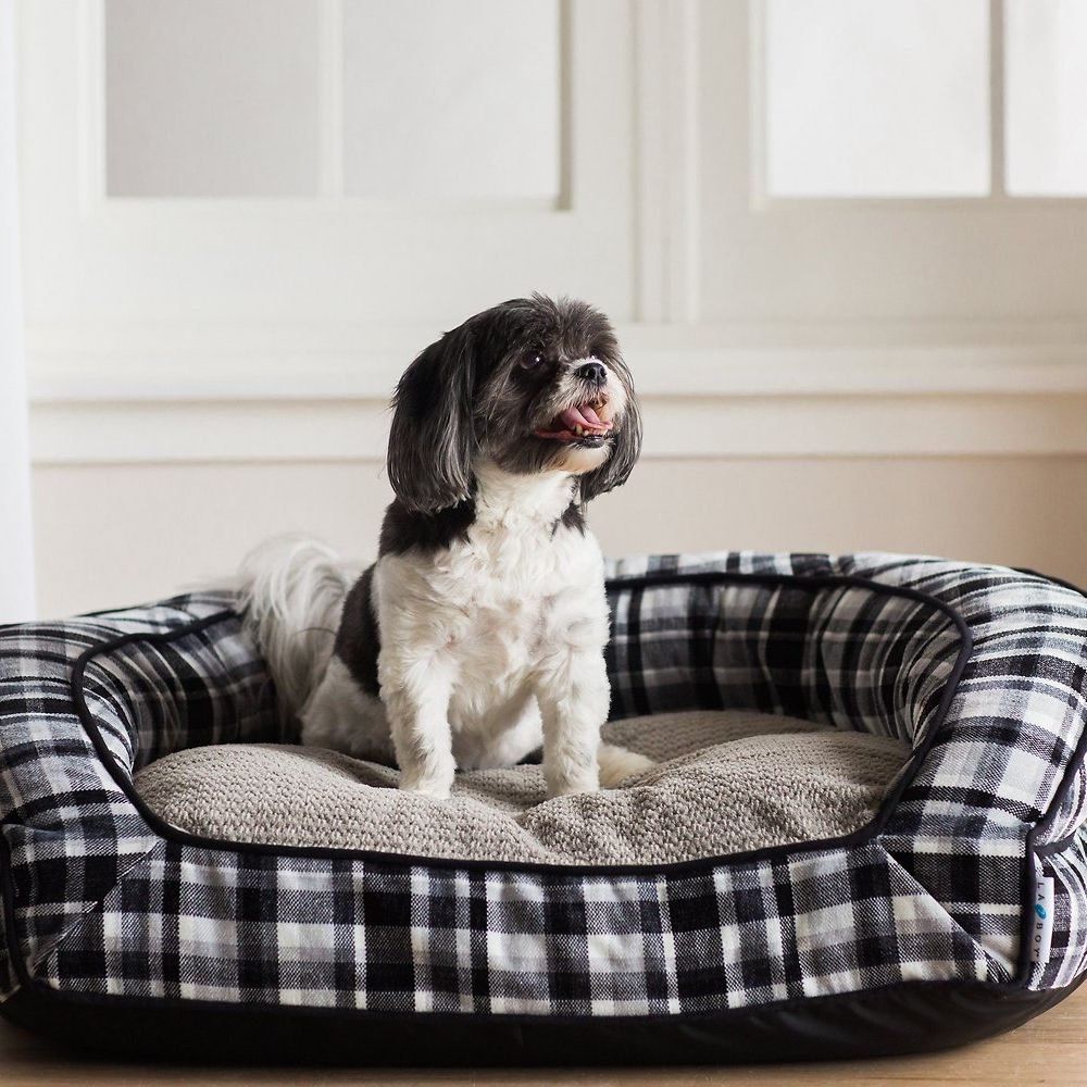 Doggie-pillow.-1 +80 Adorable Dog Bed Designs That Will Surprise You