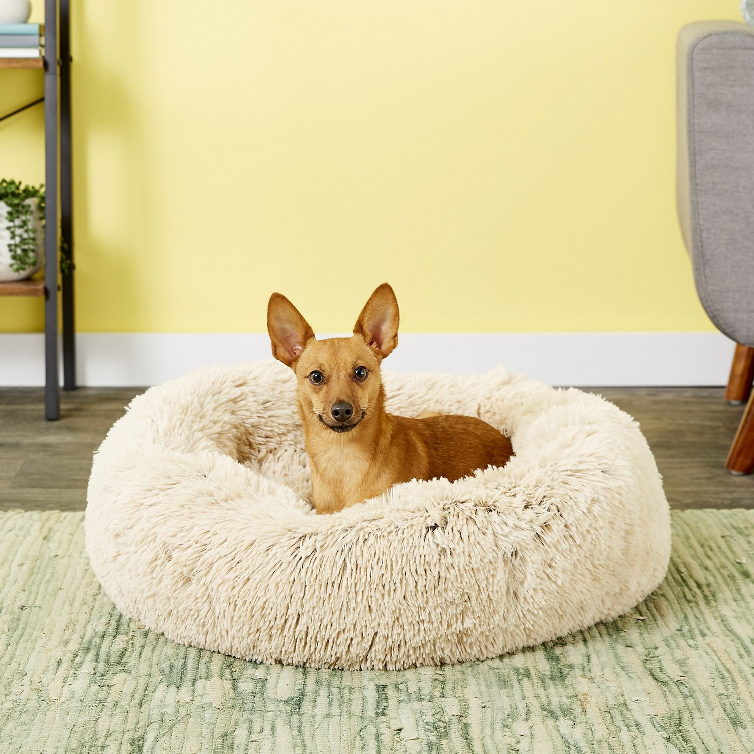 Doggie-pillow.-2 +80 Adorable Dog Bed Designs That Will Surprise You