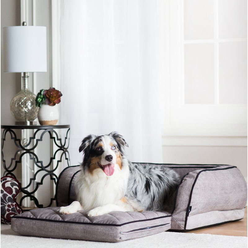 Doggie-pillow.. +80 Adorable Dog Bed Designs That Will Surprise You