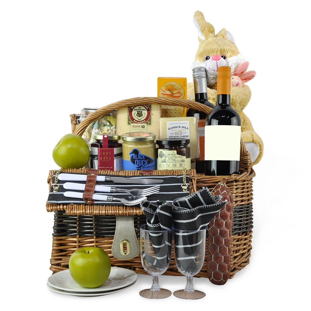 Easter-Gift-Basket 4 Things You Can Gift for Easter