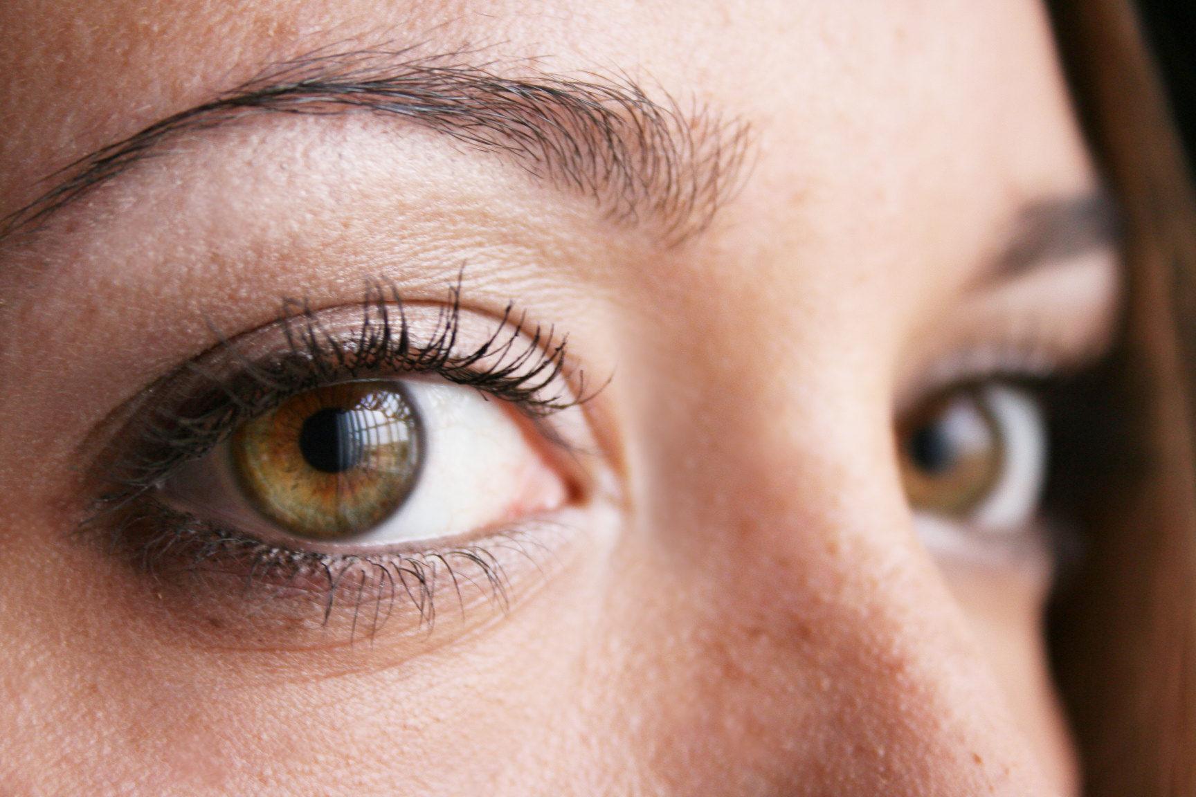 Hazel.-e1617049975727 7 Rarest and Unusual Eye Colors That Looks Unreal