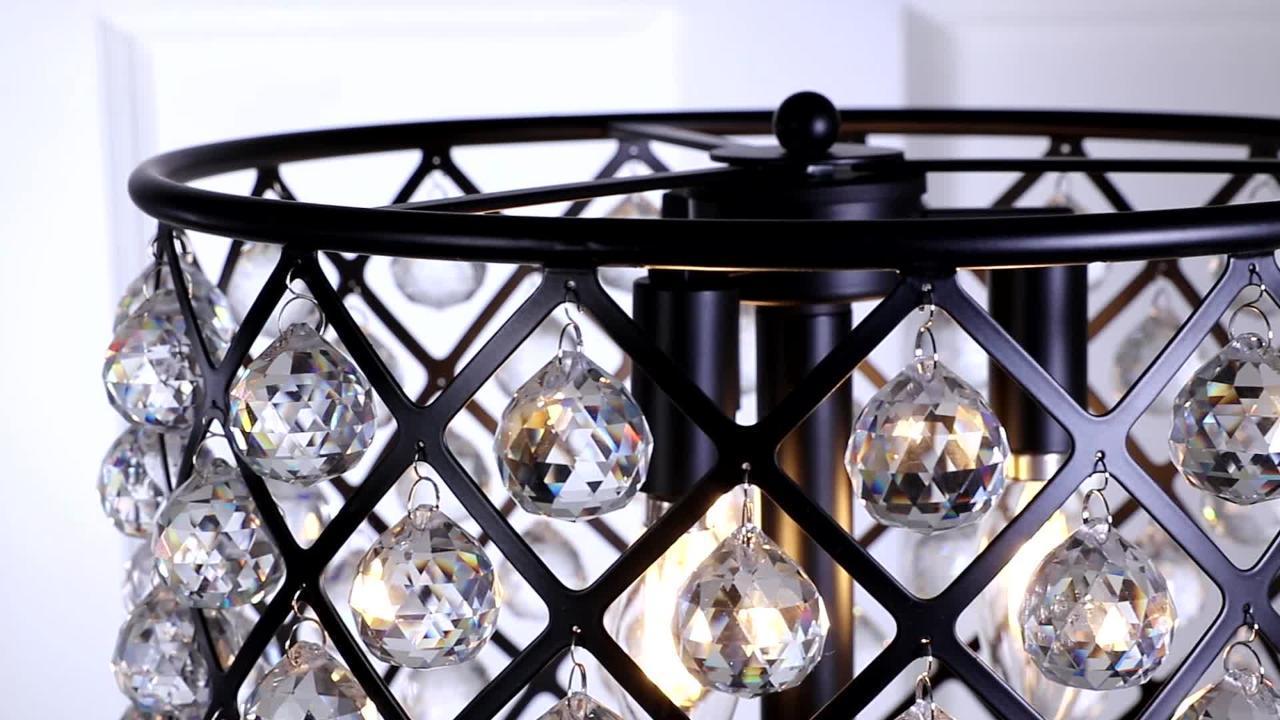 JONATHAN.. 15 Unique Artistic Floor Lamps to Light Your Bedroom