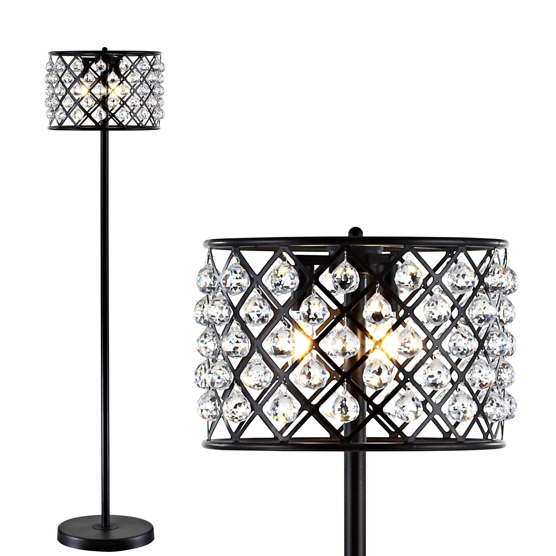 JONATHAN. 15 Unique Artistic Floor Lamps to Light Your Bedroom