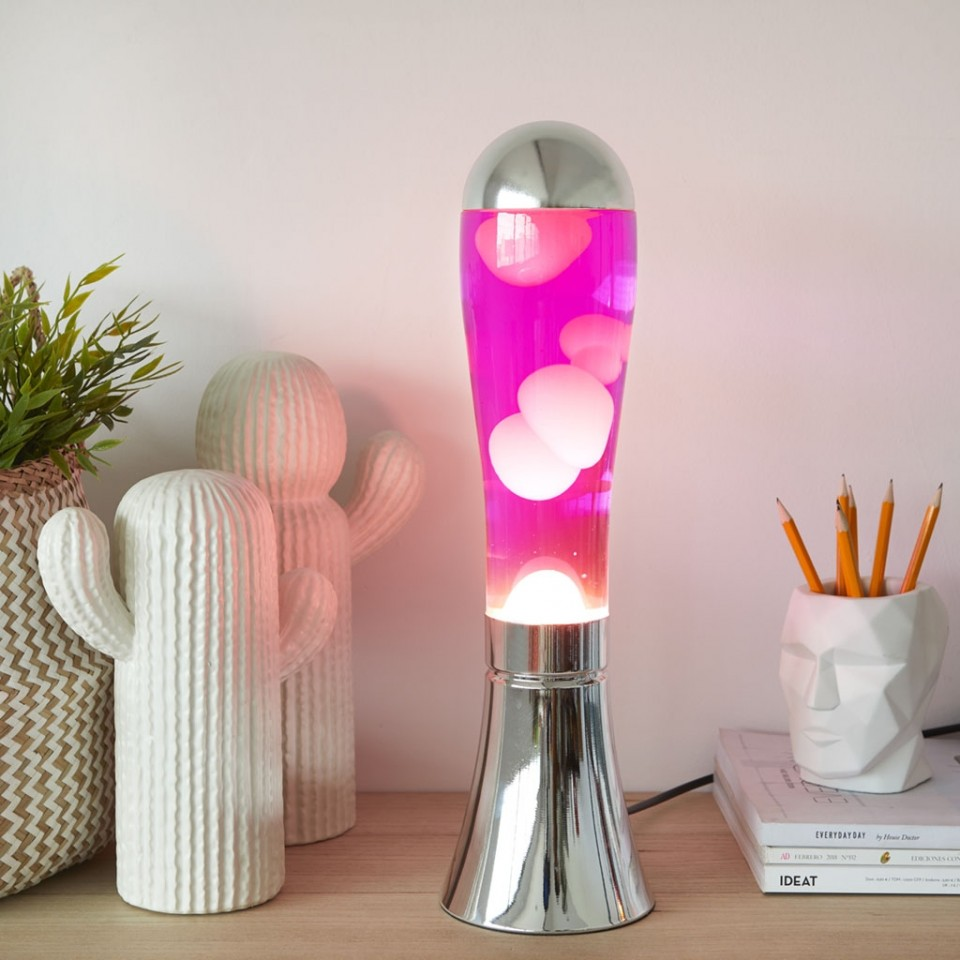 Lava-Lamp 10 Unique Lava Lamps Ideas and Complete Guide Before Buying