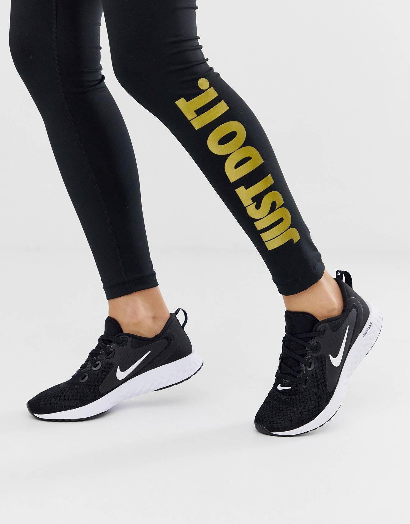 Legend-React.. +80 Most Inspiring Workout Shoes Ideas for Women