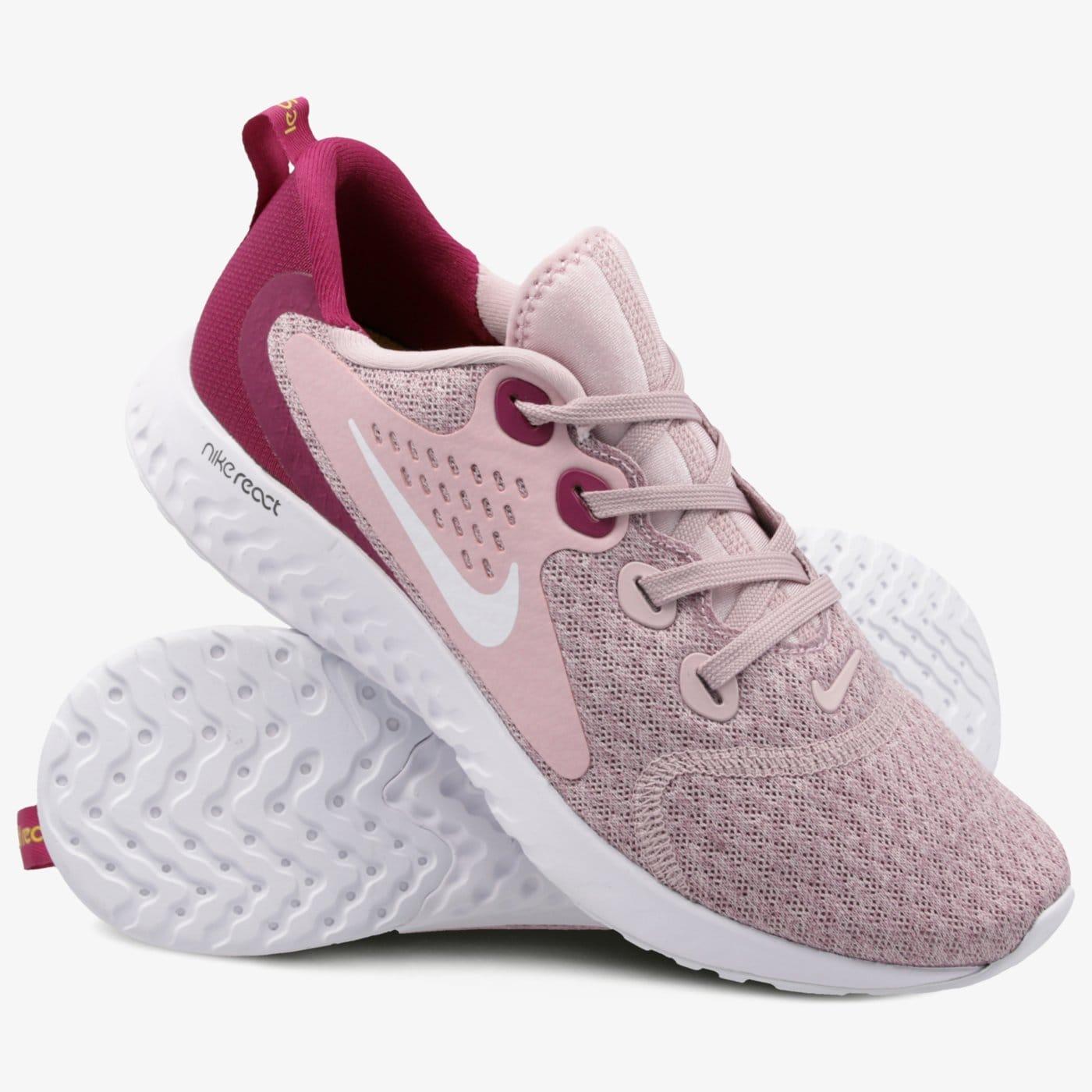 Legend-React +80 Most Inspiring Workout Shoes Ideas for Women