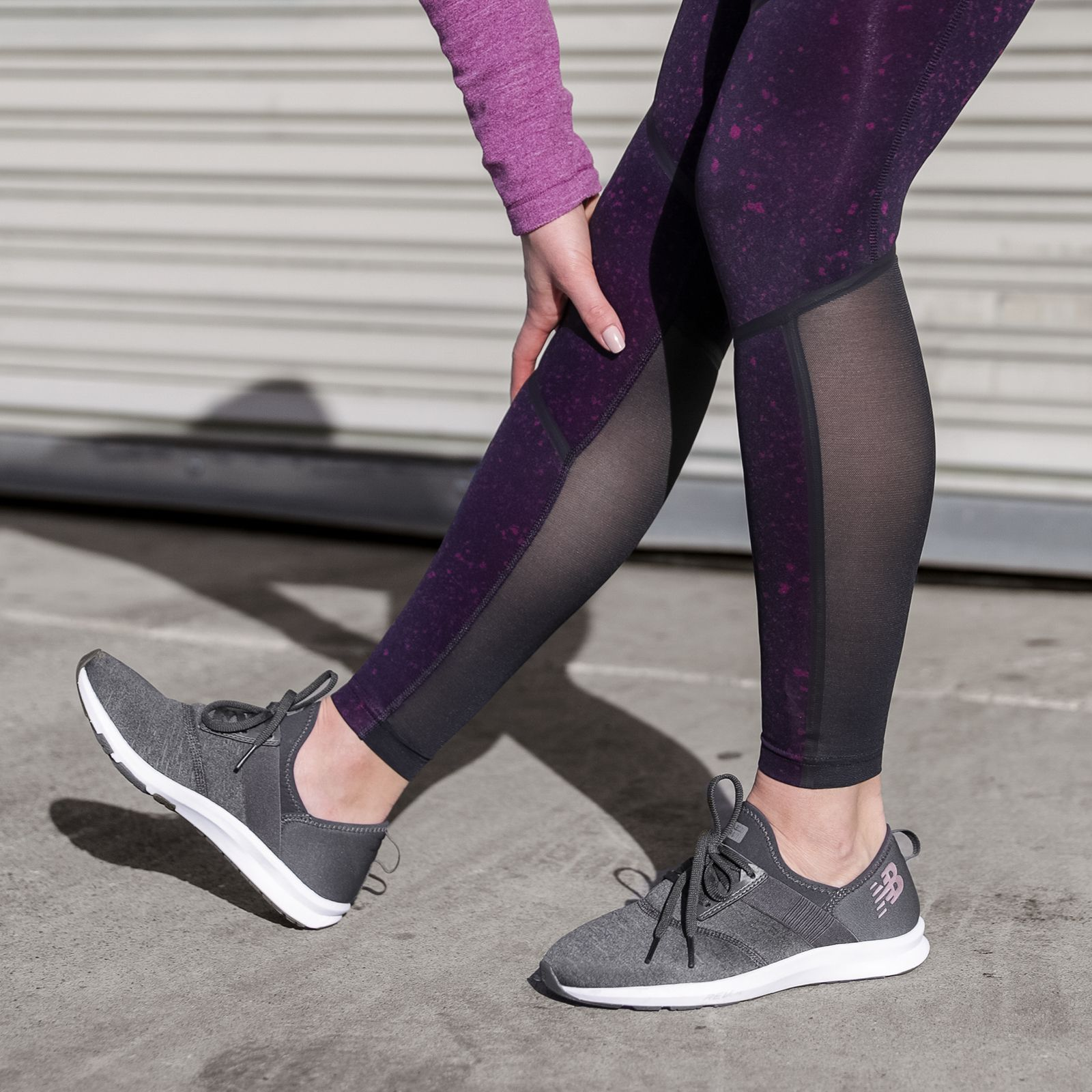 New-Balance-FuelCore-NERGIZE-1 +80 Most Inspiring Workout Shoes Ideas for Women