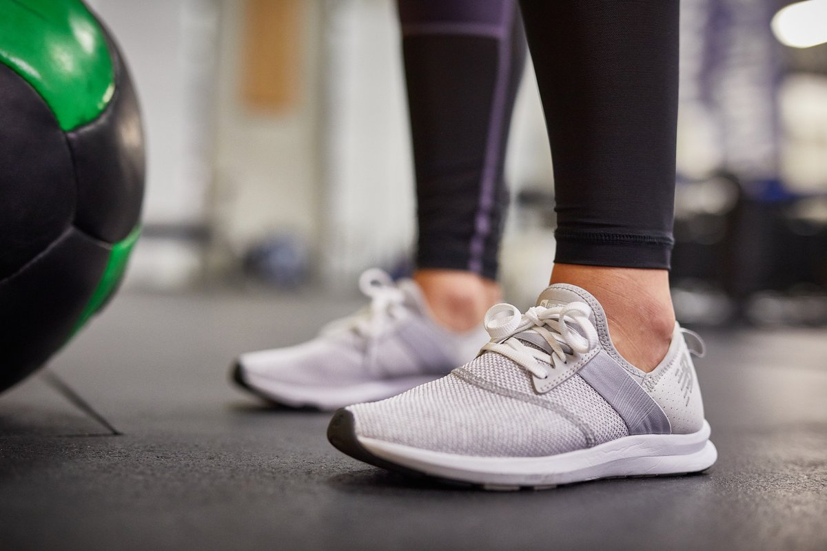 New-Balance-FuelCore-NERGIZE +80 Most Inspiring Workout Shoes Ideas for Women
