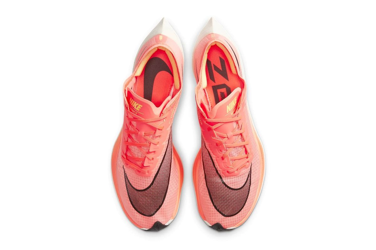 Nike-ZoomX-Vaporfly. +80 Most Inspiring Workout Shoes Ideas for Women