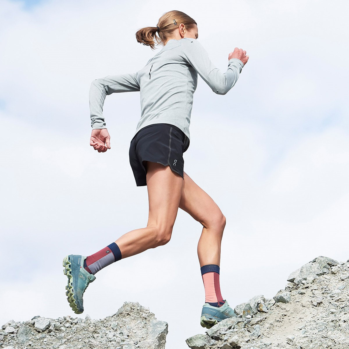 ON-Cloudventure-Trail-Running-Shoes-1 +80 Most Inspiring Workout Shoes Ideas for Women