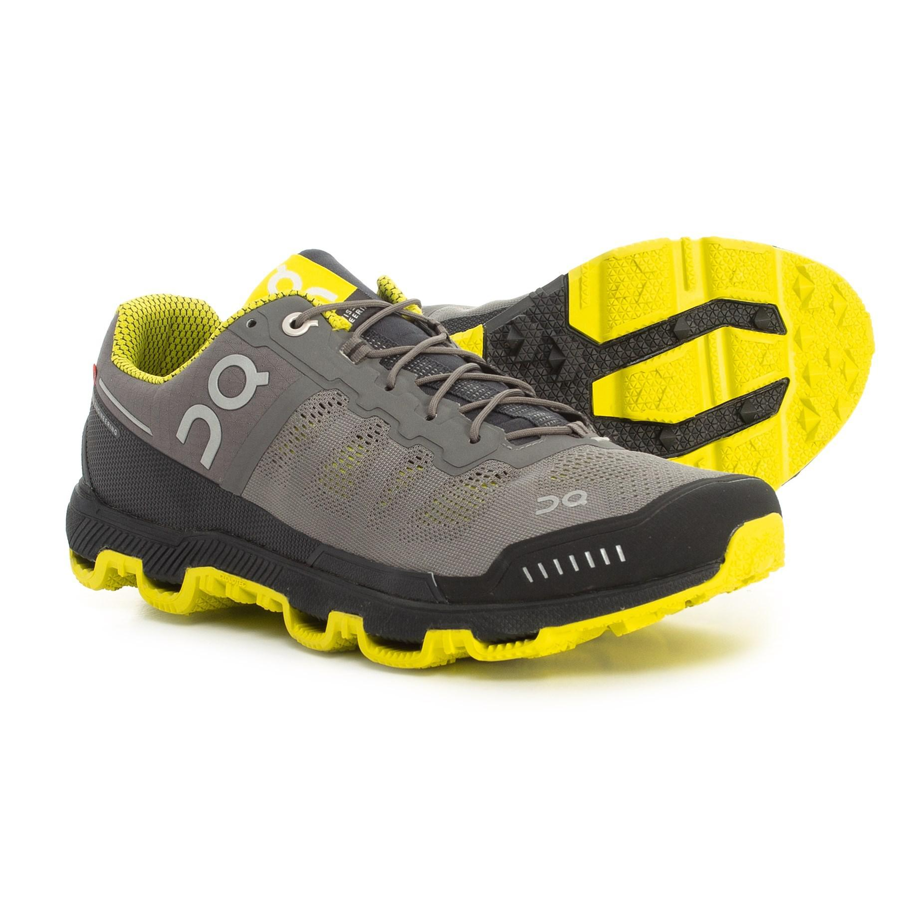 ON-Cloudventure-Trail-Running-Shoes +80 Most Inspiring Workout Shoes Ideas for Women
