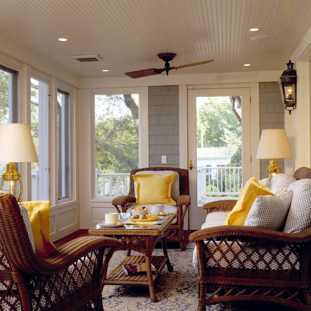 Paneling +70 Unique Ceiling Design Ideas for Your Living Room