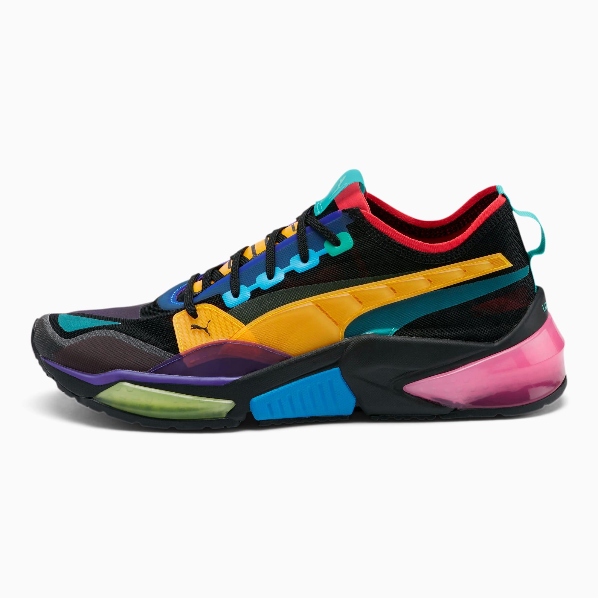 Puma-LQDCELL-Optic-Sheer.. +80 Most Inspiring Workout Shoes Ideas for Women