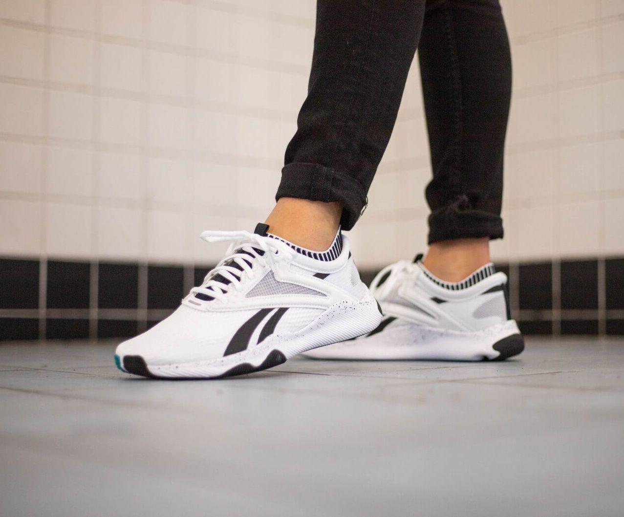 Reebok-HIIT-Training-Shoe-1 +80 Most Inspiring Workout Shoes Ideas for Women