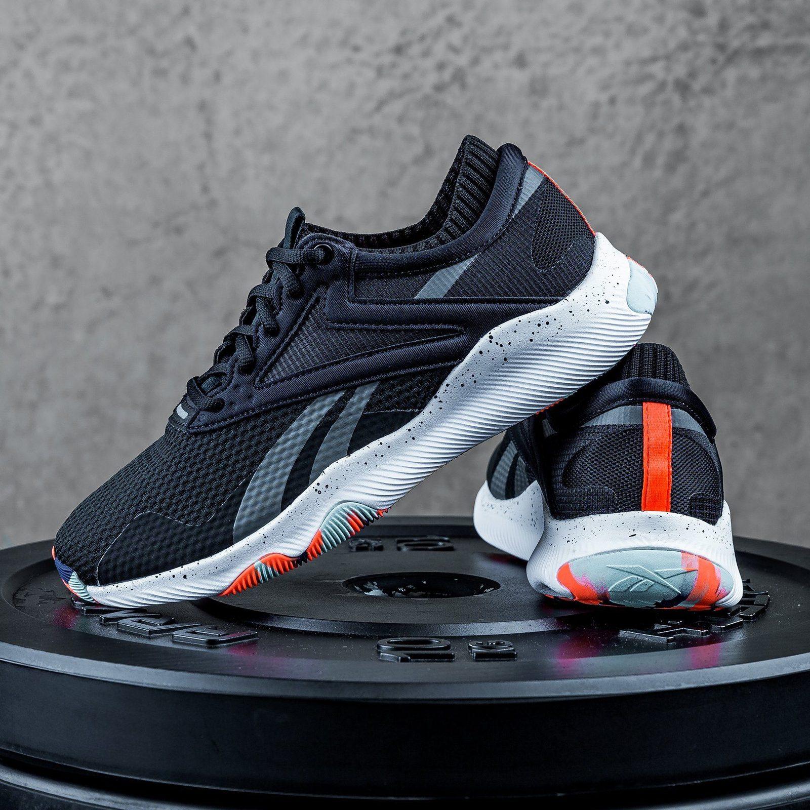 Reebok-HIIT-Training-Shoe-2 +80 Most Inspiring Workout Shoes Ideas for Women