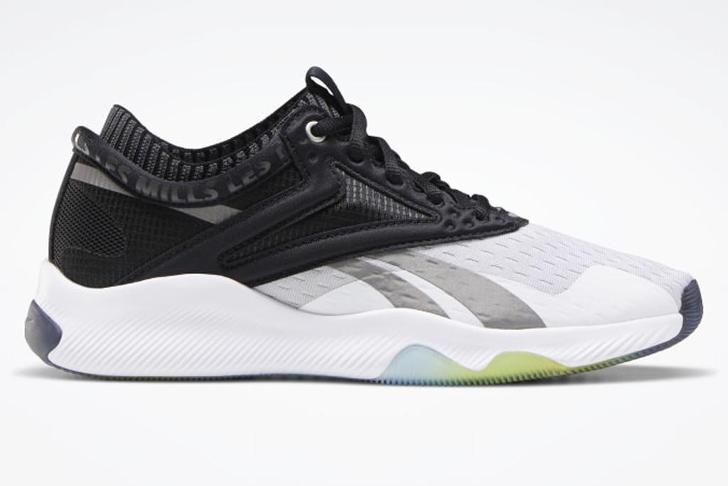 Reebok-HIIT-Training-Shoe +80 Most Inspiring Workout Shoes Ideas for Women
