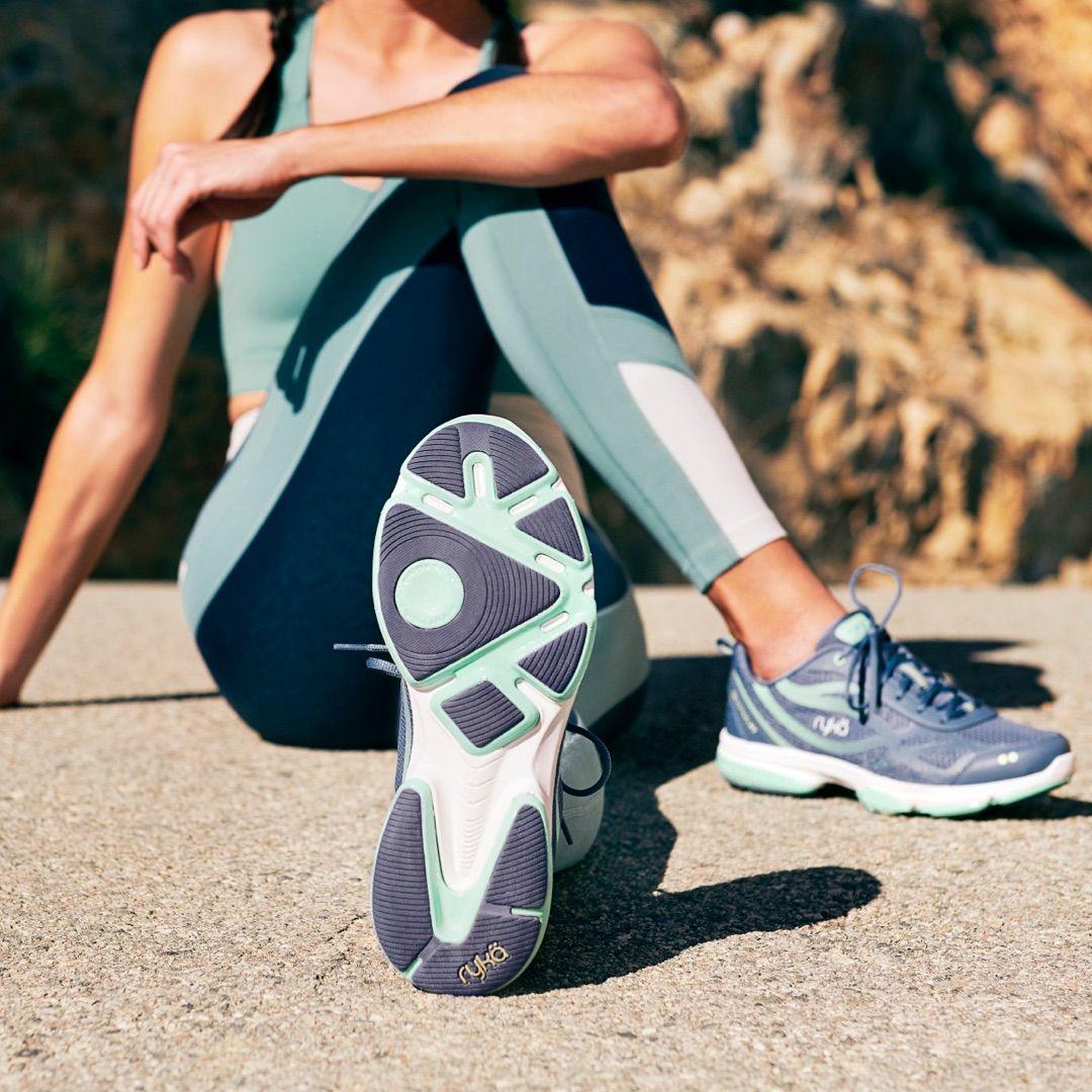 Ryka-Devotion-3- +80 Most Inspiring Workout Shoes Ideas for Women