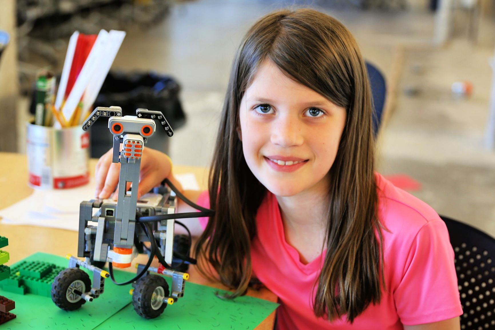 Science-and-Tech-Camps 7 Types of Camps for Kids