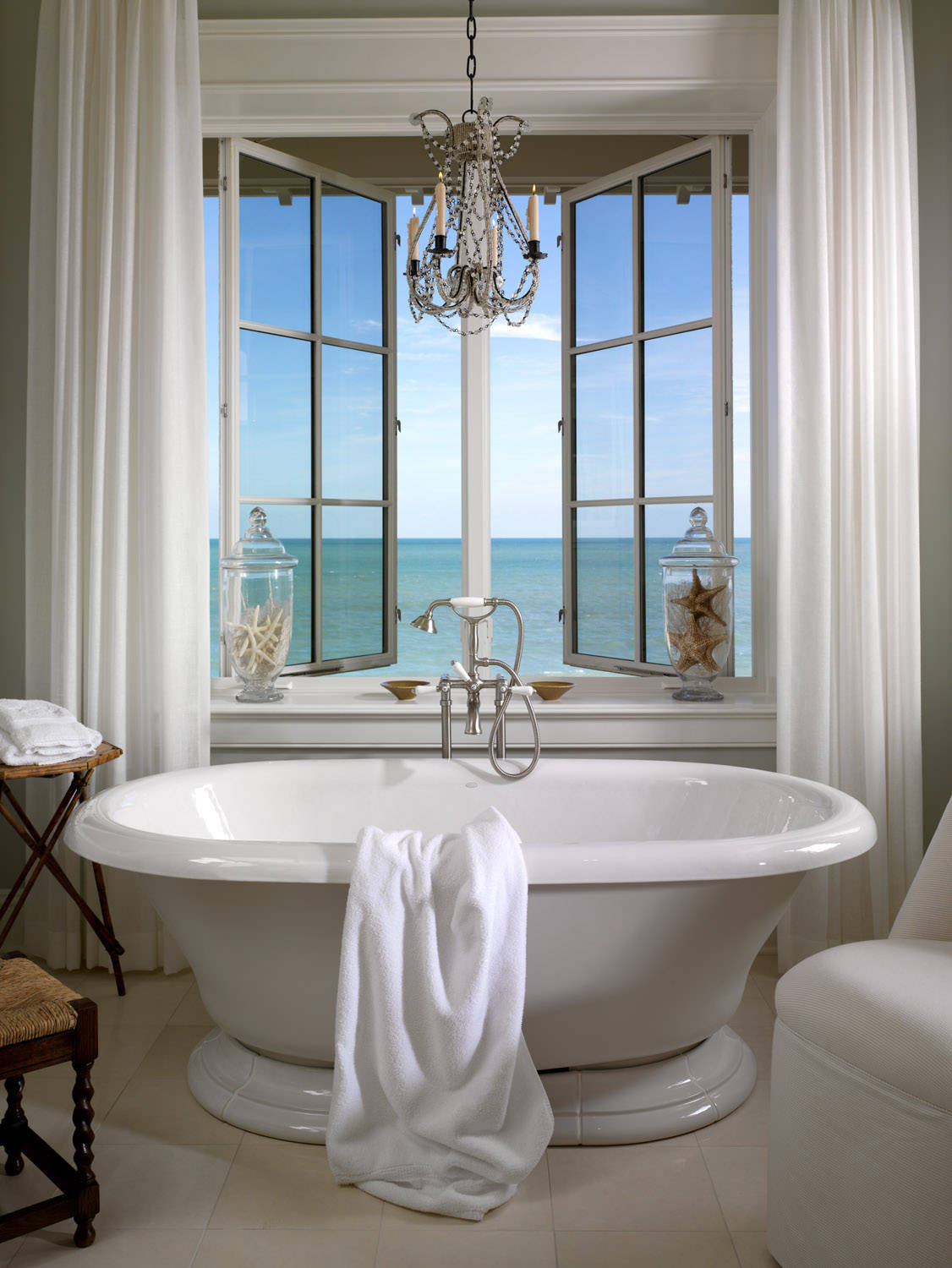 Sea-View-1 Best +60 Ideas to Enhance Your Bathroom's Luxuriousness