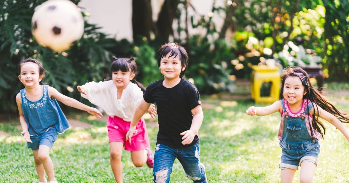 Sports-Camps-1 7 Types of Camps for Kids