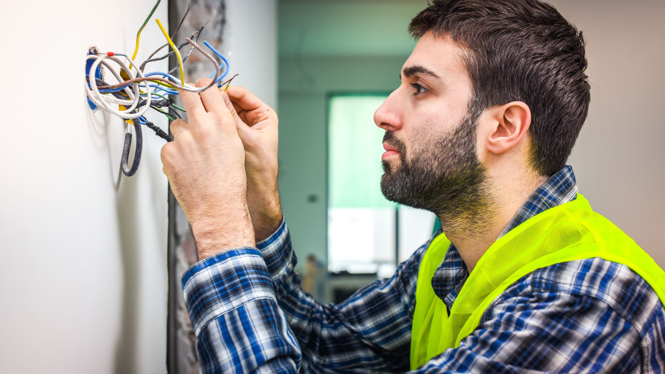 check-exposed-wires 5 Things You Can Do to Check Your Electrical Safety at Home