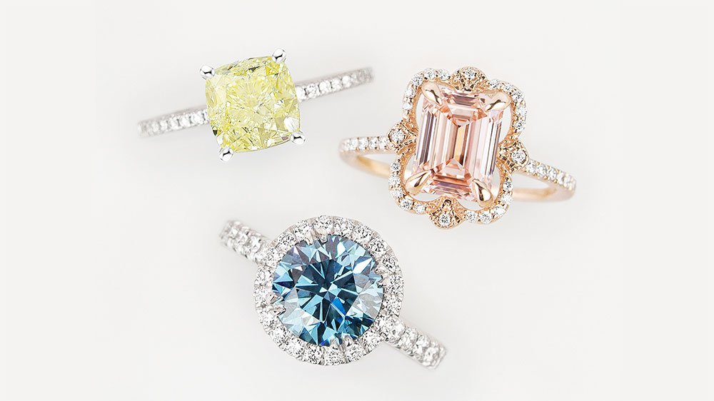 colored-diamonds-1 How to Choose the Right Diamond