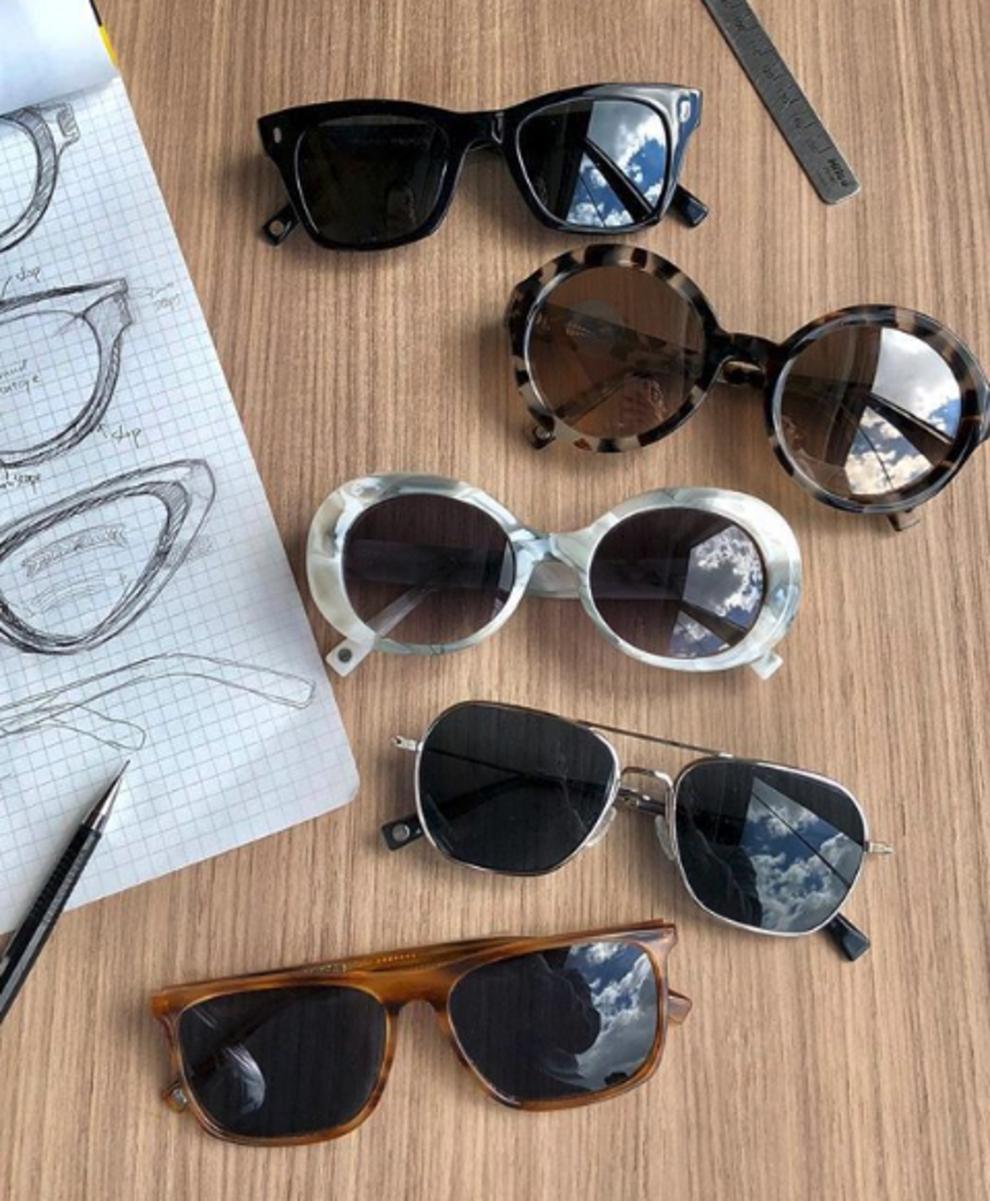 design-sunglasses. How to Become a Sunglasses Designer?