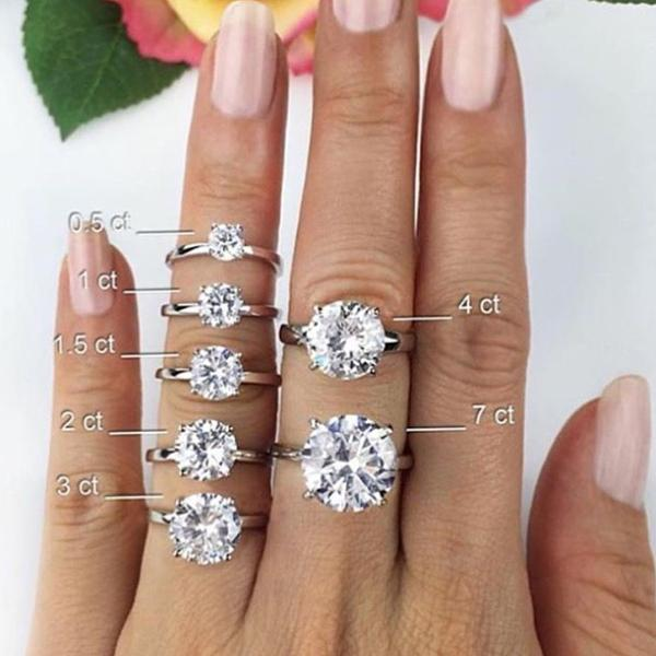 diamond-Carat-Weight How to Choose the Right Diamond
