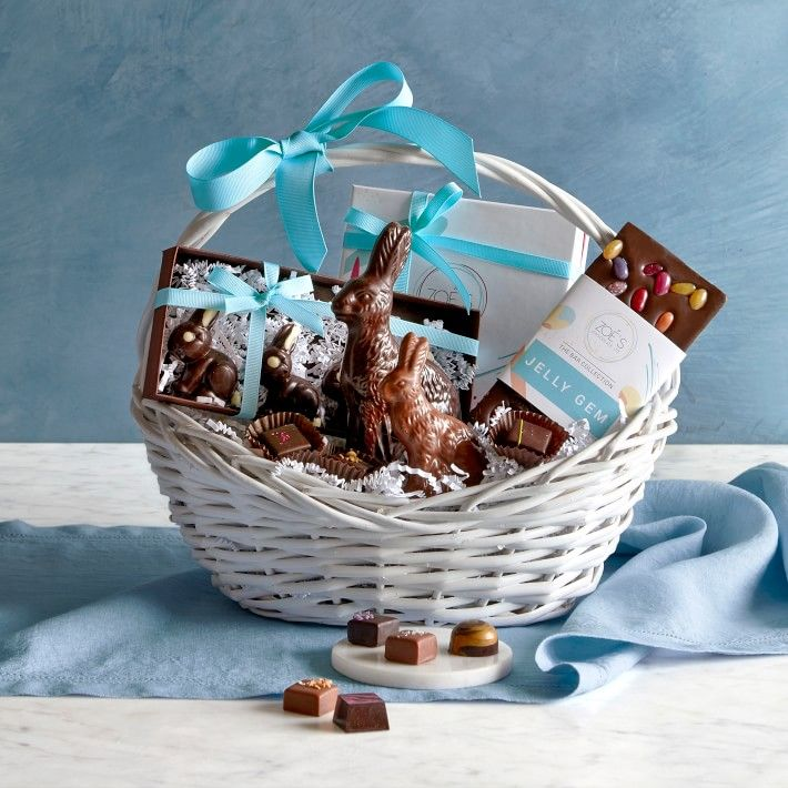 easter-candy-basket-gift-2 4 Things You Can Gift for Easter