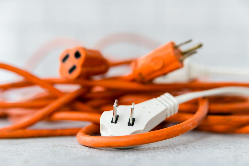 home-electrical-safity-check-Extension-Cords 5 Things You Can Do to Check Your Electrical Safety at Home