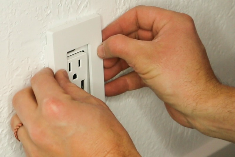 home-electrical-safity-tamper-resistant-outlets 5 Things You Can Do to Check Your Electrical Safety at Home