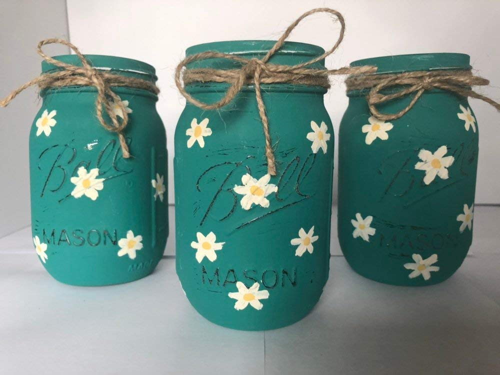 spring-Mason-jar-gifts 4 Things You Can Gift for Easter