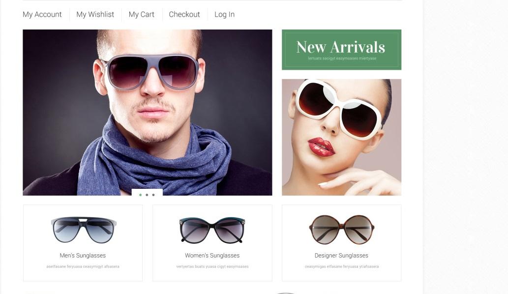 sunglasses-website How to Become a Sunglasses Designer?