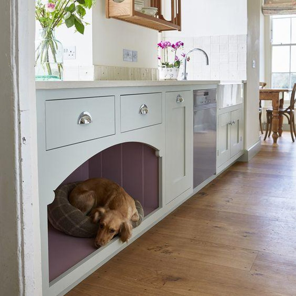 used-closet.. +80 Adorable Dog Bed Designs That Will Surprise You