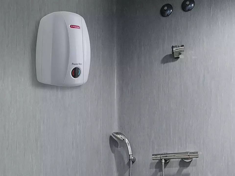 water-heater Water Heaters- Which Type Is the Right One for Your Home?