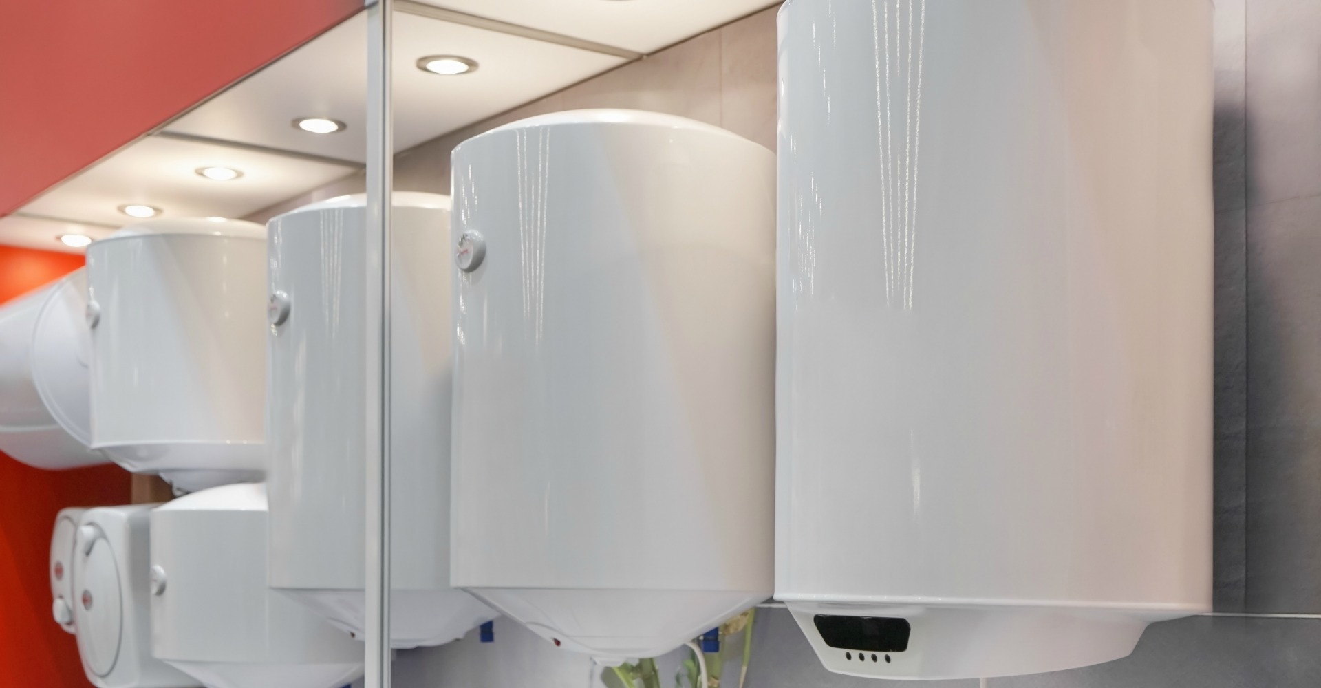 water-heaters Water Heaters- Which Type Is the Right One for Your Home?