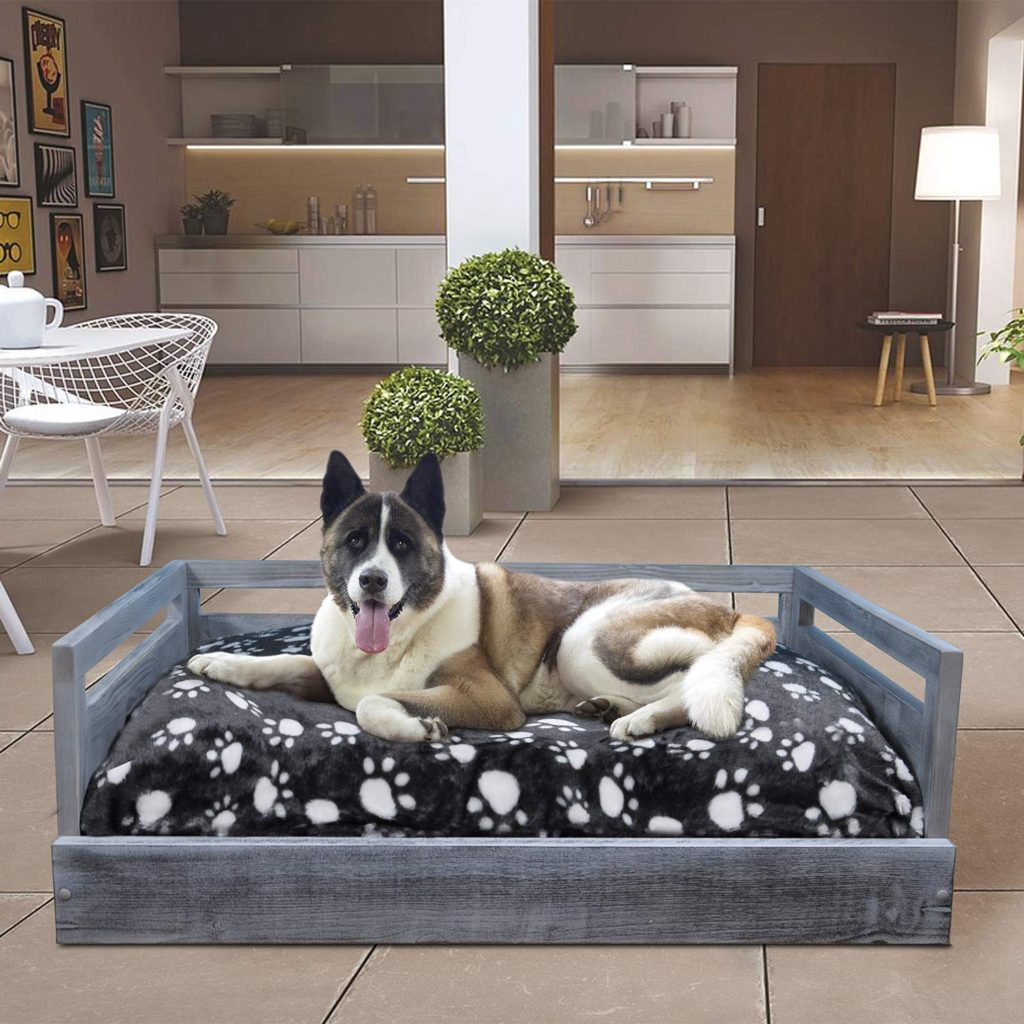 wooden-pallet-3-1024x1024 +80 Adorable Dog Bed Designs That Will Surprise You