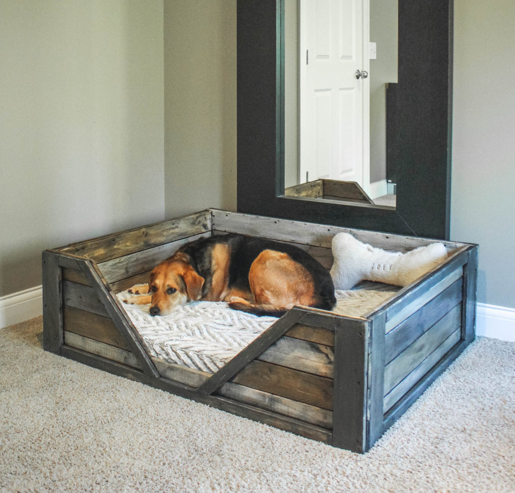 wooden-pallet.-1024x979 +80 Adorable Dog Bed Designs That Will Surprise You