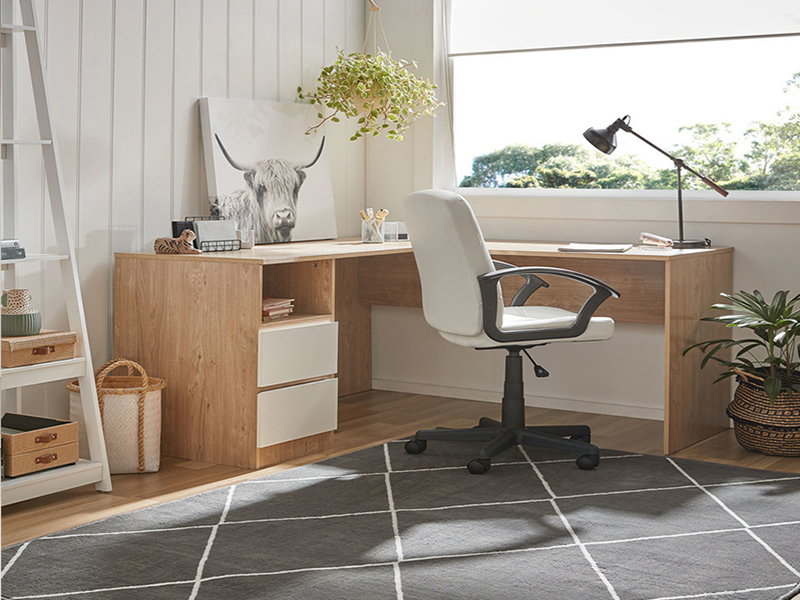 Corner-Office-1 Electric Standing Desks: Which Type Is the Right One for Your Home Office?